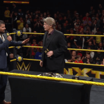 W2M EXTRA: WWE NXT 1.18.17: NXT Title Contract Signing