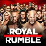 W2M EXTRA:  WWE Royal Rumble 2017 Review
