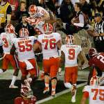 Football 2 the MAX:  Alabama vs. Clemson Review, NFL Wild Card Playoffs 2016