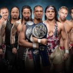 Running Wild Podcast:  WWE Elimination Chamber 2017 Preview, ROH Talk