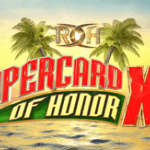 W2M:  ROH Supercard of Honor XI Preview, WWE Not Re-Signing Eva Marie, More