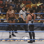 Wrestling Unwrapped:  WCW Spring Stampede 2000 Review