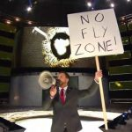 W2M EXTRA:  WWE 205 Live Review 4.25.17:  No Fly Zone