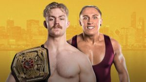NXT Takeover Chicago Review