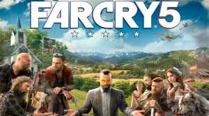 Far Cry 5 in America