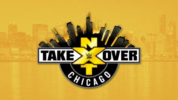 NXT Takeover Chicago Preview