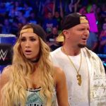 Wrestling 2 the MAX:  WWE Smackdown Live Review 6.20.17:  Carmella Loses Briefcase