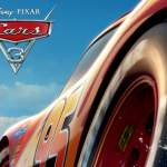 Damn You Hollywood:  Disney-Pixar's Cars 3 Review