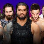 W2M: WWE Extreme Rules 2017 Predictions, NJPW BOSJ Nights 12-13, Lucha Underground Returns