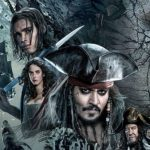Damn You Hollywood:  Pirates of the Caribbean Dead Men Tell No Tales Review