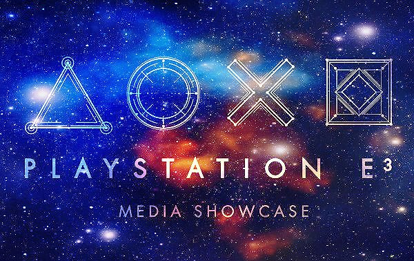 Playstation E3 Media Showcase Review