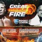 W2M:  WWE Great Balls of Fire Predictions, NJPW G1 USA Touring