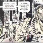 Source Material: Sgt Rock Comics: Between Hell and a Hard Place (2004)