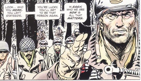 Sgt Rock Comics