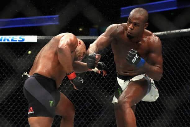 UFC 214 Analysis