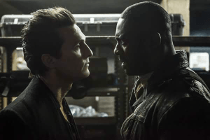 Dark Tower Review