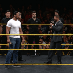 Wrestling 2 the MAX: NXT Review 8.9.17: Main Event Triad