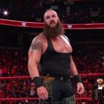 Wrestling 2 the MAX:  WWE RAW 8.7.17:  Last Monster Standing