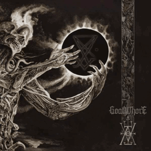Goatwhore Vengeful Ascension Cover