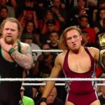 Wrestling 2 the MAX:  WWE NXT Review 8.23.17:  WWE UK Strikes Again