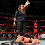 Wrestling 2 the MAX: WWE RAW Review 8.28.17: Build and Betrayal