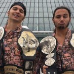 The Young Bucks: Breaking Banks