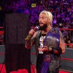 Wrestling 2 the MAX: WWE RAW Review 9.25.17: 205 Main Event