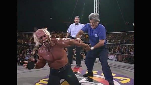 WCW Road Wild 1998