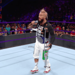 Wrestling 2 the MAX: WWE 205 Live Review 9.26.17: Enzo Lives!