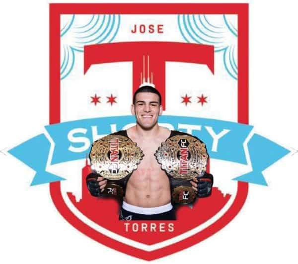 Jose Shorty Torres