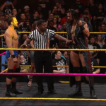 Wrestling 2 the MAX: WWE NXT Review 10.4.17: NXT Championship Clash!