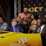 Wrestling 2 the MAX: WWE NXT Review 10.25.17: Almas Rising