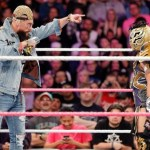 Wrestling 2 the MAX: WWE 205 Live Review 10.17.17: The Title Match Heats Up!