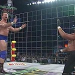 Wrestling Unwrapped: : WCW Halloween Havoc 1997 Review