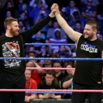 Wrestling 2 the MAX: WWE Smackdown Live Review 10.10.17: Brothers Forever!