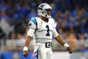 Panthers Playoff Bound