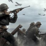 VG2M:  Call of Duty WWII, Super Mario Odyssey, Paris Games Week 2017