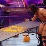 Wrestling 2 the MAX: WWE 205 Live Review 10.31.17: Frightful Fatal Four Way!