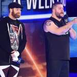 W2M: Sami and KO Drama, More Impact Releases, and Impact Wrestling Review