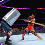 Wrestling 2 the MAX: WWE 205 Live Review 11.21.17: 205 Thanksgiving