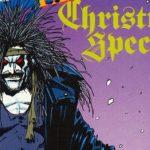 Source Material:  Lobo Paramilitary Christmas (DC Comics, 1991)