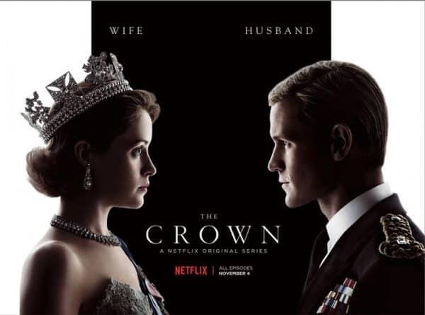 Crown Season 1