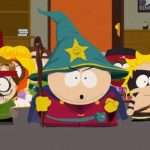 Backlog Busting Project:  South Park: Stick of Truth, Fallout 2, Remember Me
