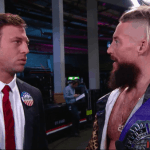 Wrestling 2 the MAX: WWE 205 Live Review 12.12.17: Disciplinary Action