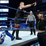 Wrestling 2 the MAX: WWE Smackdown Live Review 12.26.17: Title Hunts