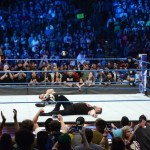 Wrestling 2 the MAX: WWE Smackdown Live Review 12.5.17: Sweet Taste of Revenge