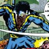 Black Lightning Comics