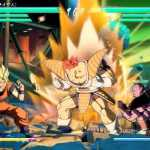 Dragon Ball FighterZ: Open Beta Online Gameplay