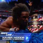 Wrestling 2 the MAX:  WWE Smackdown Live Review 1.2.17:  Unexpected Contender