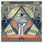 Metal Hammer of Doom: Orphaned Land: Unsung Prophets & Dead Messiahs Review